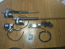 Bariatric 15300 Hospital Bed Drive Motor Electric Head Foot Bed Actuator + More