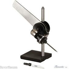 GRS® QUICK CHANGE SHARPENING FIXTURE with BASE for GRS POWER HONE # 003-580