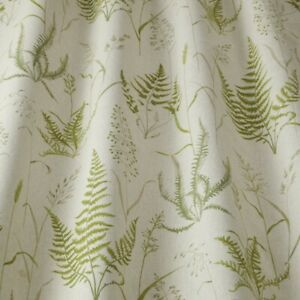 Botanica Willow - Leaves Design Fabric - By iliv - 4.5m Piece
