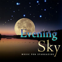 Evening Sky: Music for Stargazing Stephen Bacchus, Obmana, Pearce