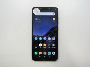 Xiaomi Pocophone F1 M1805E10A Unlocked 128GB Missing IMEI Good Condition 6-154