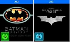 Warner Batman The Dark Knight Trilogie