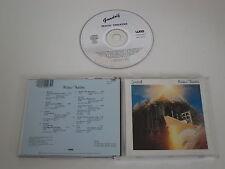 GANDALF/MAGIC THEATRE(WEA 2292-40293-2) CD ALBUM