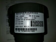 EDGEWOOD CHEMICAL BIO CENTER M44 CANNISTER, GAS MASK FILTER 4240013611319 - New