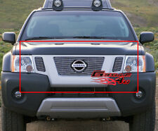 Fits Nissan Xterra Billet Grille Insert 09-11 2011