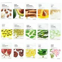 The Face Shop Real Nature Face Mask20g * 3ea Free gifts