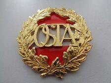 (A32-6) original Österreich Sportabzeichen ÖSTA gold Leistungsstufe
