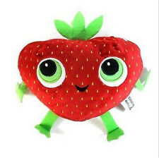 Cloudy with a Chance of Meatballs 2 Barry the Berry Plush Toy Stuffed Doll 7""