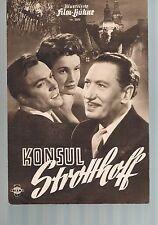 IFB Nr. 2379 Konsul Strotthoff (Willy Birgel, Inge Egger)