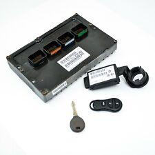ECU Engine Control Unit Ignition Kit Key Set Chrysler PT Cruiser 2.4 P05033291AD