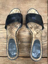 chanel shoes / Clogs 38
