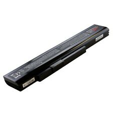 New Laptop Battery For MSI  A6400 CR640 CR640DX CR640MX CR640X CX640 CX640DX