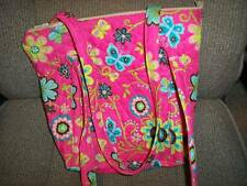 Hand Crafted Quilted Purses Pink Flowered Beautiful!!!