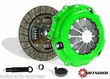 MITSUKO STAGE 1 CLUTCH KIT SET fits 2002-2011 HONDA CIVIC SI ACURA RSX K20 2.0L