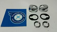 XP FALCON WINDSCREEN WIPER MOULDS SET WILL SUIT XM XK XL UTE DELIVERY WAGON