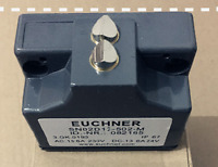 ONE EUCHNER combination switch SN04D12-2514-M