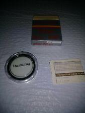 Quantaray Filter Close Up Lens 52mm (24-166-5512) 6X Cross