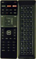 Original Vizio XRT500 TV Remote with Keyboard FAST SHIPPING