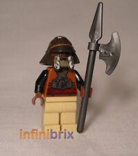 Lego Lando Calrissian d'ensemble 9496 Désert Skiff Star Wars Mini figurine sw398