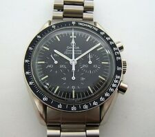 OMEGA SPEEDMASTER ST145022 MOON WATCH A REMONTAGE MANUEL CAL.861 DE 1984 C89P1