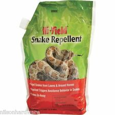 Hi-Yield 4# Snake Animal Chase Away Repellent 33683