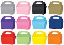 10 behandeln boxen-auswahl 13 farben-cupcake geschenk party haben, lebensmittelgeschäfte