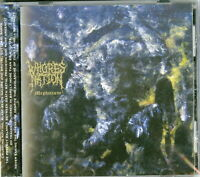WHORESNATION-MEPHITISM-JAPAN CD C94