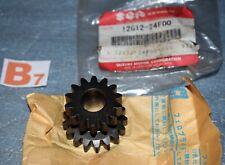 pignon de démarreur 14/17 dents SUZUKI GSX 1300 R de 1999/2013 12612-24F00 neuf