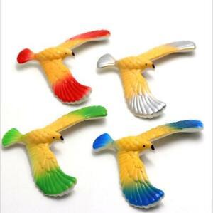Plastic Animal Balancing Bird Educational Toy Gravity Magic Children Fun Gift