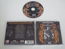 VARIOUS/PARRAINS OF ALLEMAND GOTHIC VOL.II(SPV 085-47572)CD ALBUM