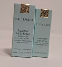Estee Lauder Advanced Night Repair Supercharged Complex Sample 12ml total