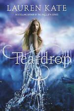 Teardrop, Kate, Lauren, New Book