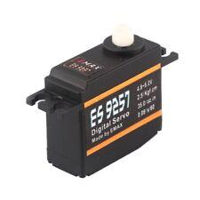 Emax ES9257 Digital Servo 0.08sec 2,5kg Heck T-REX 500 450 CopterX Heckservo