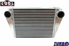 NUOVO TOP INTERCOOLER MG-IC-038 GT20 450x350x76 - FITTING 3""