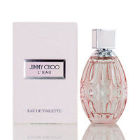 Jimmy Choo L'Eau Jimmy Choo Edt Spray 2.0 Oz (60 Ml) Womens