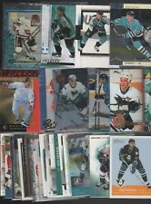 (30) DIFFERENT JEFF FRIESEN CARDS  FREE SHIPPING!