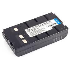 Batería Para Jvc Gr-d270 Nuevo Reino Unido Stock