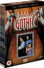 American Gothic: The Complete Series (Box Set) (Box Set) [DVD]