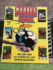 Marvel Poster Book The Amazing Spider-Man 1991 Mcfarlane Key Covers 1, 300 Venom