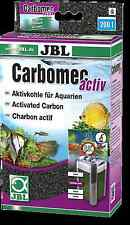 JBL Carbomec Activ Aquarium Activated Carbon Fish Tank Media External 200 litre