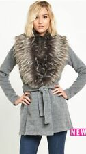 River Island Faux Fur Coats & Jackets for Women