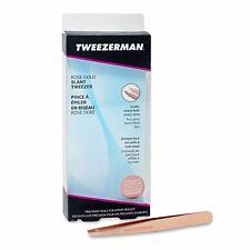 Tweezerman - Slant Tweezer Rose Gold