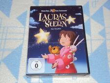 Lauras Stern - Der Kinofilm (2006)  DVD NEU OVP