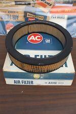 VINTAGE NOS AC AIR  FILTER A-331-C 6483536 1965-75 CADILLAC