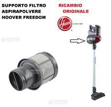 SUPPORTO FILTRO ASPIRAPOLVERE FREEDOM HOOVER FD22CAR 011 ORIGINALE