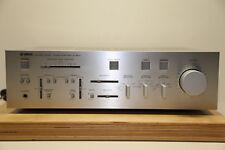Yamaha A-960 II Natural Sound Verstärker in Silber SELTEN! TOP Zustand!
