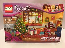 LEGO Friends 41131 Advent Calendar Building Kit Girls Kids Christmas - READ L@@K