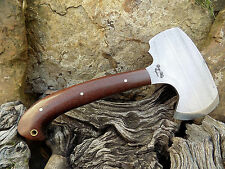Handmade Hatchet Axe Bushcraft/Camping/survival