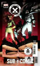 PLANET-SIZED X-MEN #1 GALA (MARVEL 2021 1st Print) COMIC