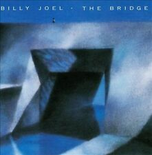 The Bridge [Remaster] by Billy Joel (CD, Feb-2008, Columbia (USA))